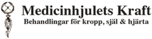 Medicinhjulets Kraft, Lise Ljungblad logo