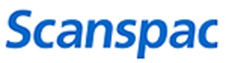 Saint-Gobain Sweden AB, Scanspac logo