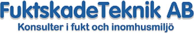 Fuktskadeteknik Sverige AB logo