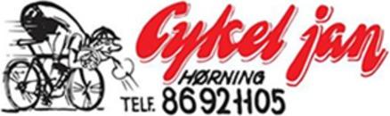 Cykel Jan logo