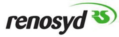 Renosyd I/S logo