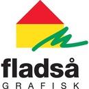 Fladså Grafisk ApS logo