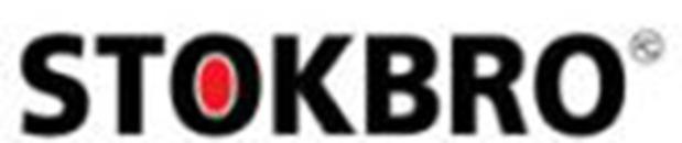 Stokbro El logo