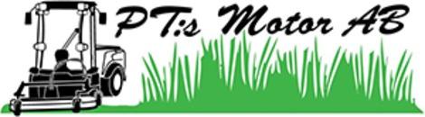 PT:s Motor AB logo