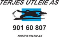 Terjes Utleie Entreprenør AS logo