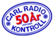 Carl Radiokontroll AB logo
