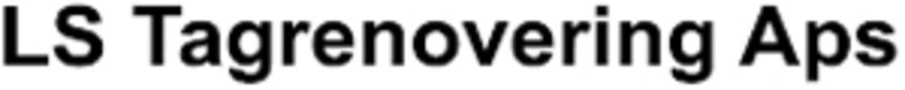 LS Tagrenovering ApS logo