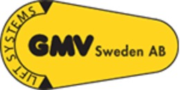 Gmv Sweden AB logo