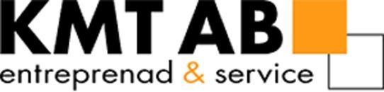 KMT Klippans Maskintjänst AB logo