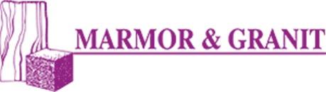 Marmor & Granit AB logo