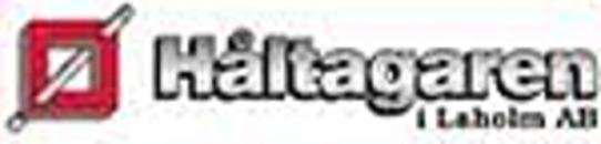 Håltagaren I Laholm AB logo