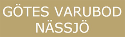 Götes Varubod logo