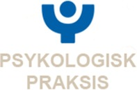 Psykologisk Praksis v/ Karen Nielsen logo