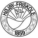Højby Friskole logo