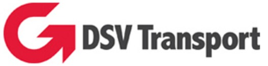 DSV Transport A/S logo