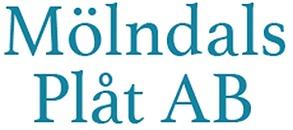 Mölndals Plåt AB logo