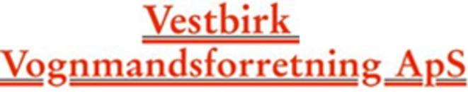 Vestbirk Vognmandsforretning ApS logo