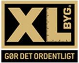 XL-BYG Center-Byg Odense A/S logo