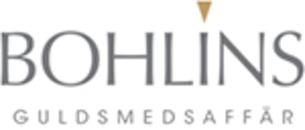 Bohlins Guldsmedsaffär logo