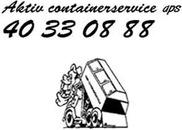 Aktiv Container ApS logo