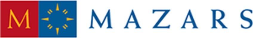 Mazars Revisjon AS logo