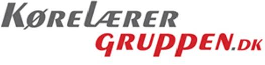Kørelærer Gruppen ApS logo