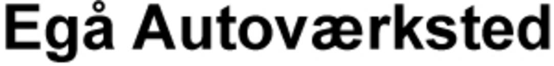 Egå Autoværksted ApS logo