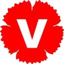 Vänsterpartiet Göteborg logo