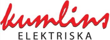 Kumlins Elektriska AB logo