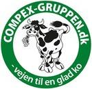 Compex ApS logo