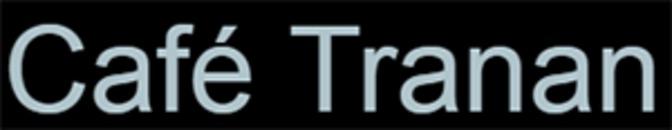 Café Tranan logo