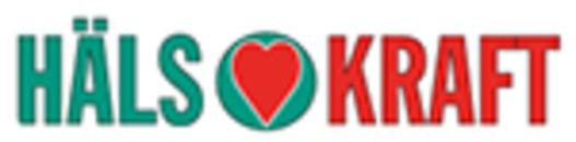 Sölvesborgs Hälsokost AB, Hälsokraft logo