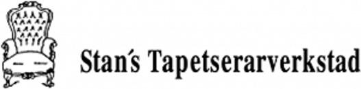 Stan's Tapetserarverkstad logo