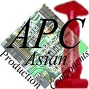 APC Asian Production & Components ApS logo