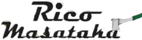 Rico Masataka logo