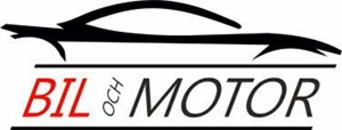 Olofströms Bil & Motor logo