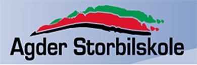 Agder Storbilskole AS logo