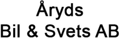 Åryds Bil och Svets AB logo