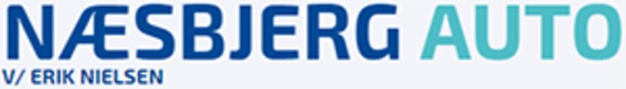 Næsbjerg Auto ApS logo