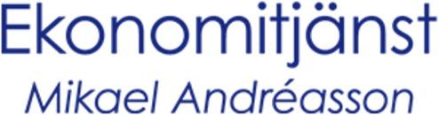 Ekonomitjänst Laholm logo