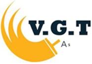 Vgt AS logo
