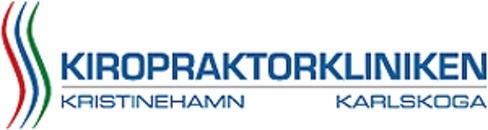 Kiropraktorkliniken logo