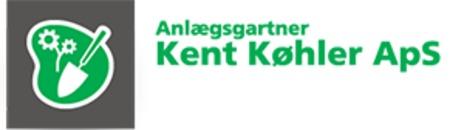 Anlægsgartner Kent Køhler ApS logo