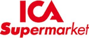 ICA Supermarket Hägerstensåsen logo