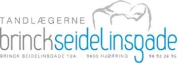 Tandlægerne Brinck Seidelins Gade logo