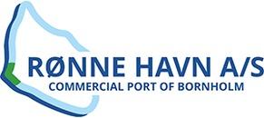 Rønne Havn A/S logo