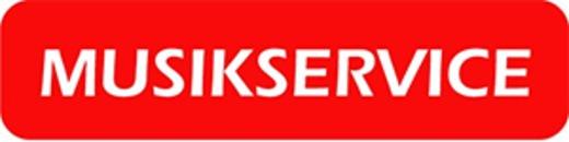 Musikservice i Norrköping AB logo
