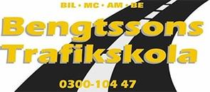 Bengtssons Trafikskola AB, Bertil logo