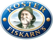 Kosterfiskarns Delikatesser logo