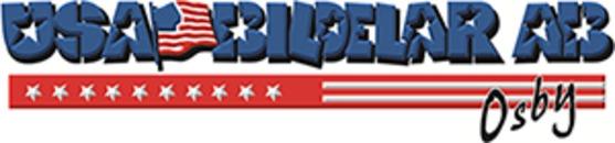 Usa-Bildelar Leif Svensson AB logo